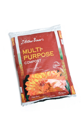 JAB Multi purpose compost 15L