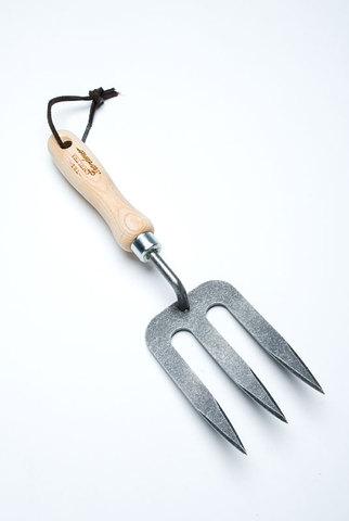 TCG Hand Fork