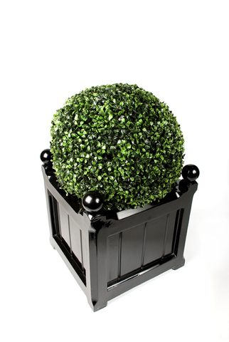 Artificial Boxwood Ball 22.5cm