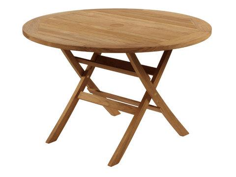 Ascot Folding Table 110D
