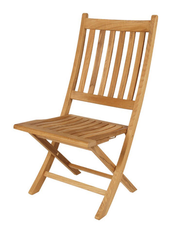 Ascot Side Chair