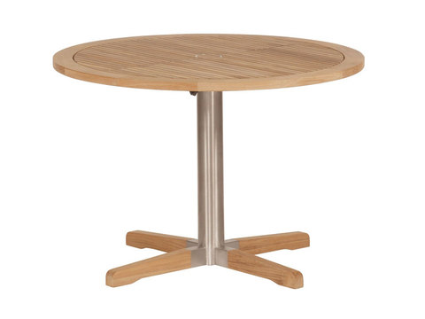 Equinox Ped Table 100 dia