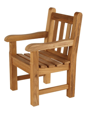 Glenham Junior Armchair