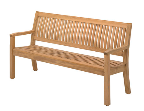 Kingston (165cm) Bench