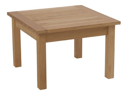 Monaco Coffee Table 60cm Sq