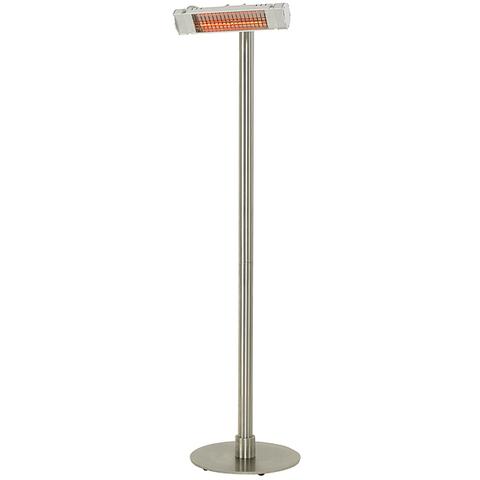 Ultra Freestanding, Monopod, Electric Halogen (Infrared) Patio Heater