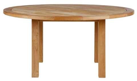 Horizon 180cm Round Dining Table