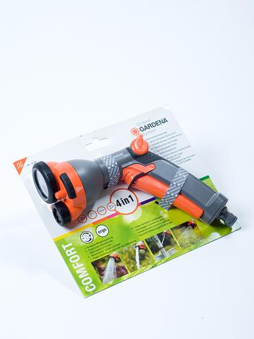 Comfort Adjustable Multi-Purpose Gun