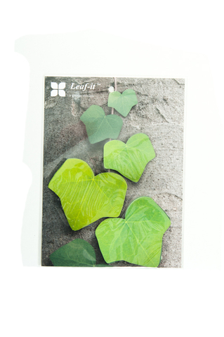 Leaf-It Ivy Green Large