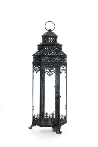 Oriental 3-tier lantern
