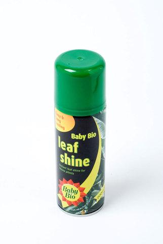 Baby Bio Leaf Shine Aerosol