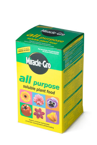 Miracle Gro all Purpose 1kg
