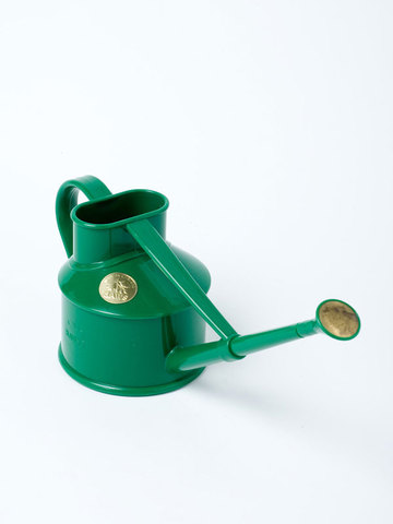 Watering Can Handy 0.7L Green