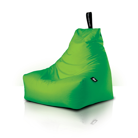 Mighty Outdoor Bean Bag - Lime