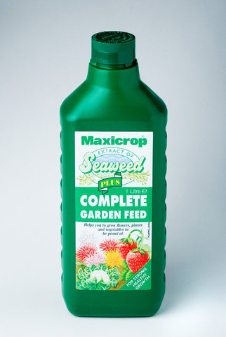 Complete Garden Feed 1L