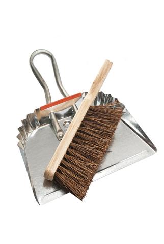 Dustpan&Brush