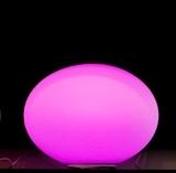 Big Flat Ball LED Light