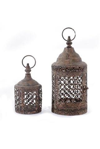 Moorish Lantern Large