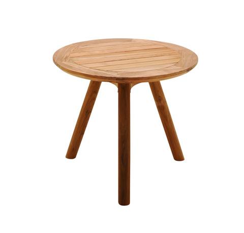 Dansk Side Table - Teak Top