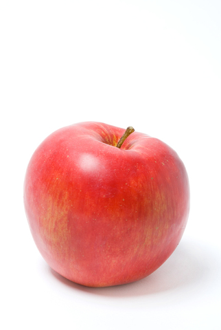Artificial Giant Red Apple
