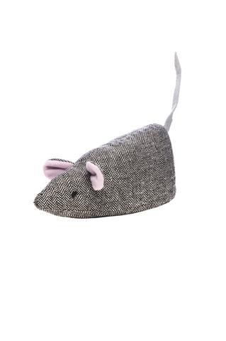 Mouse Doorstop