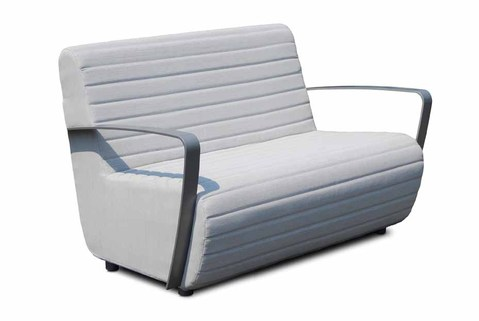 Axis Love Seat