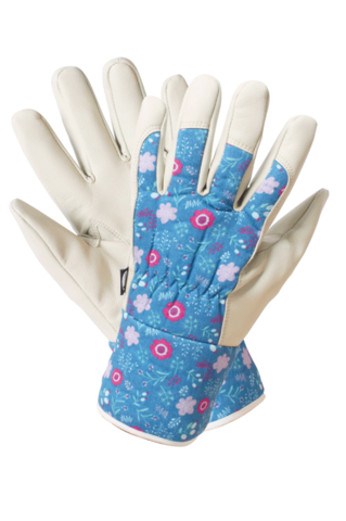 Fresh Floral Premium Gardening Glove