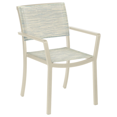 Cayman Armchair Champagne/Martinique