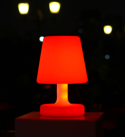Classic Table Lamp LED