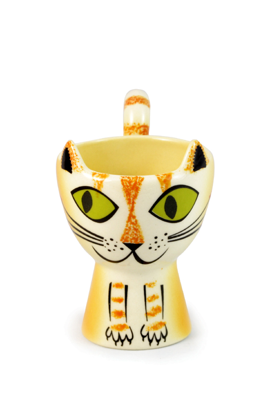 Cat Egg Cup