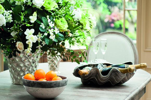Silk Plants & Flowers