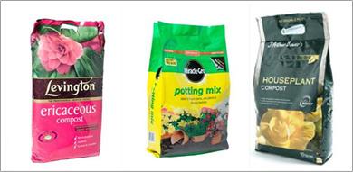 Peat & Compost