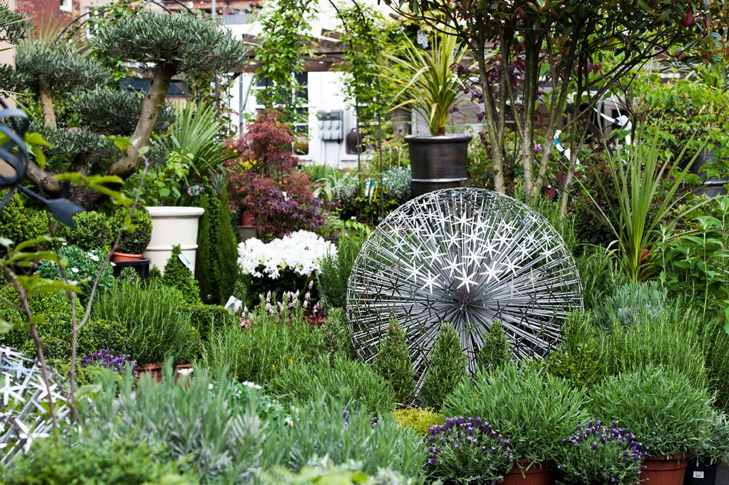 Vacancies at The Chelsea Gardener