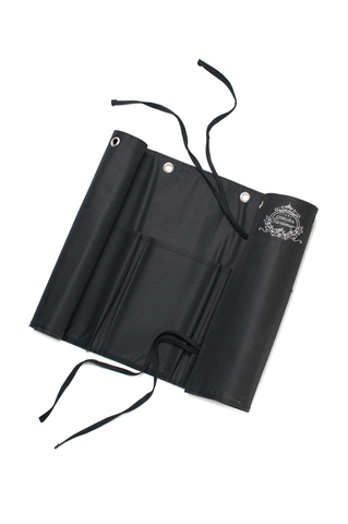 Tool Roll Polycotton Charcoal