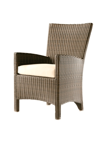 Savannah Dining Armchair Cushion