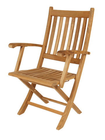 Ascot Carver Chair