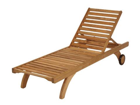Capri Sun Lounger - Standard