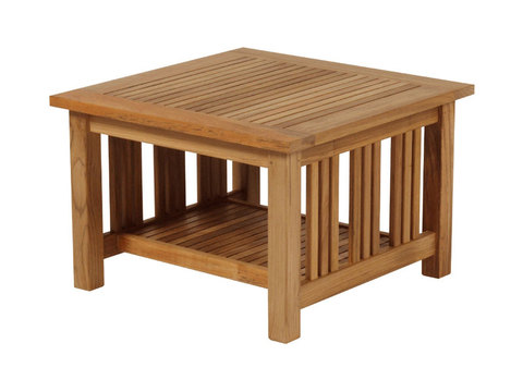 Mission Coffee Table 60