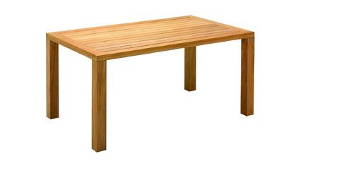 "Square XL 36"" x 62"" (92cm x 158cm) Table"