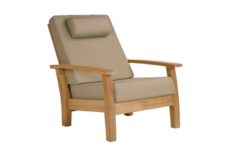 Haven Reclining Armchair (cushion included)