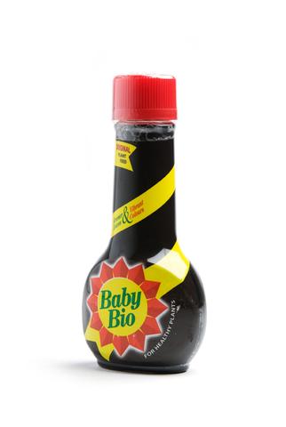 Baby Bio Original 175ml