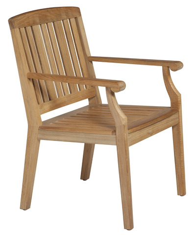 Chesapeake Armchair