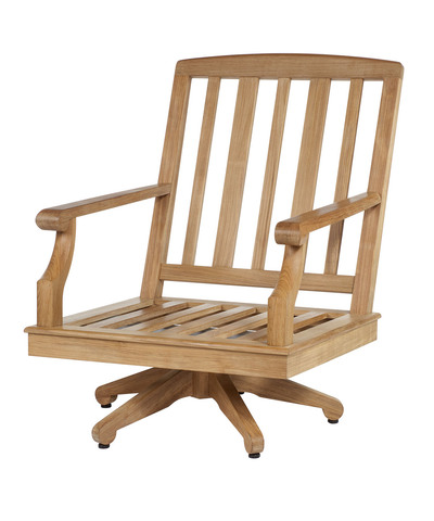 Chesapeake Swivel Rocker
