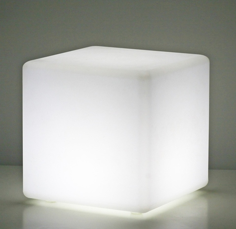 Mini Cube LED Light