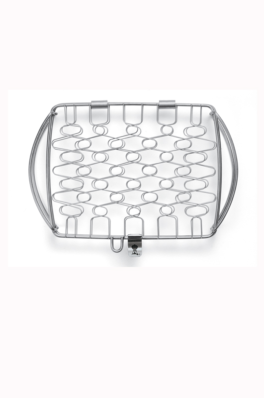 Grilling Basket - Small, Stainless Steel