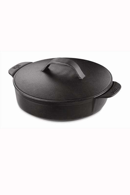 Dutch Oven - Gbs
