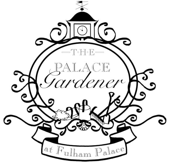 The Palace Gardener at Fulham Palace