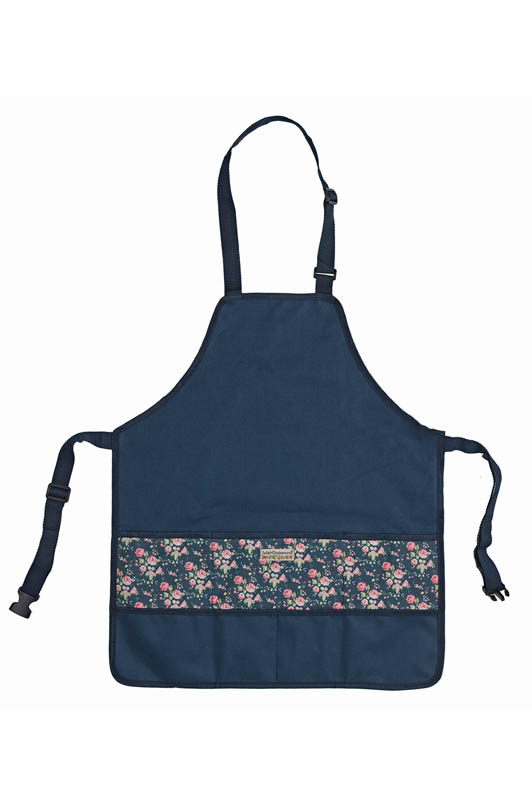 J.D. Flower Girl Apron