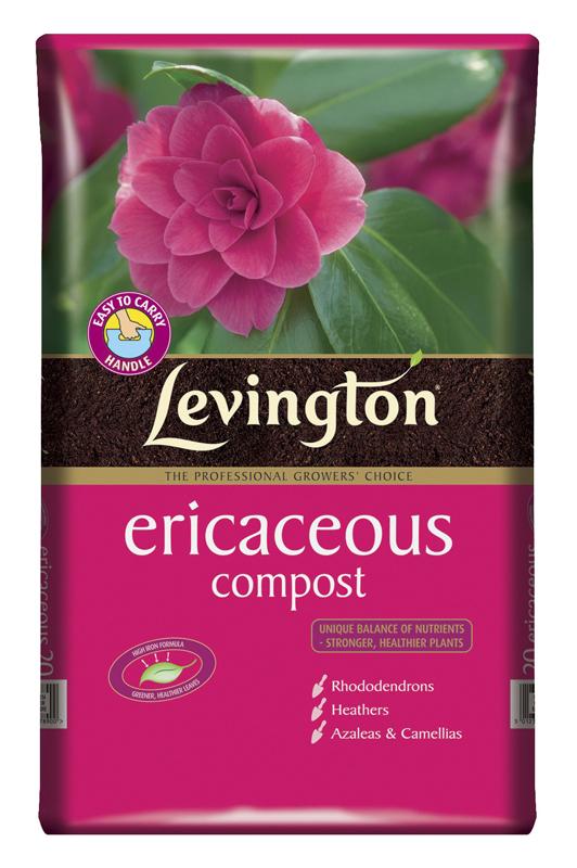Levington Ericaceous Compost 20L