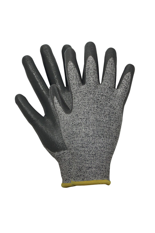 Professional Cut Resistant Gloves Large